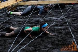 Kiss of Mud