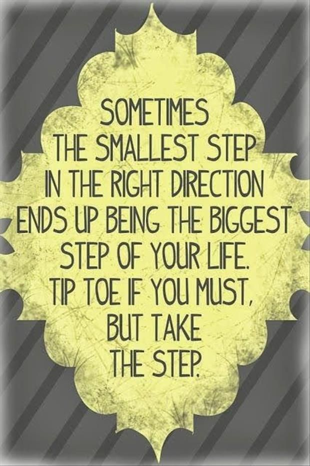 biggeststep